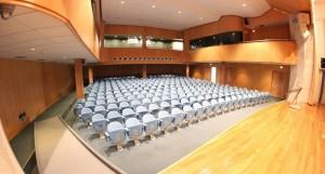 Auditorio Paraninfo de la Magdalena