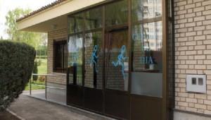 Centro Terapéutico de Día Parkinson Burgos