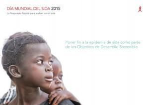 Día Mundial del Sida 2015