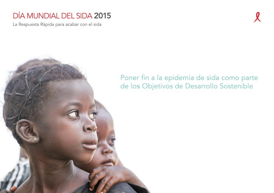 Por el fin de la pandemia, este martes en el Día Mundial del Sida