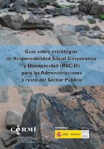 Guía sobre estrategias de RSC y Discapacidad para Administraciones Públicas