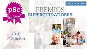 II Premios Supercuidadores