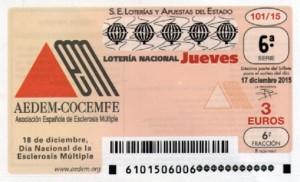 Lotería Nacional - EM