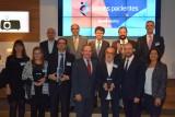 Los premios Somos Pacientes reconocen las iniciativas de asociaciones de todo el país