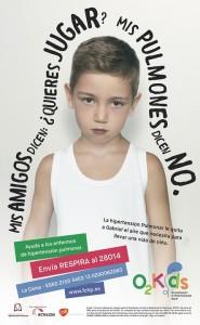 campaña 'Respira' FCHP