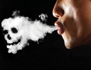 tabaco y muerte