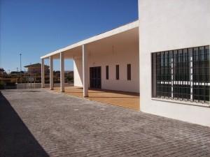 Unidad de Estancia Diurna (Pino Alto), todavía cerrada