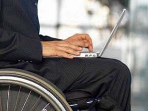 discapacidad y empleo