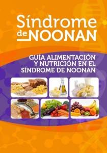 guía alimentación síndrome de Noonan