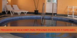 programa termalismo Federación ALCER