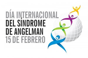 Día Internacional Síndrome de Angelman