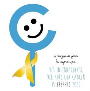 Día Internacional del Niño con Cáncer 2016