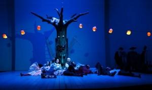 'Entremeses' en el Teatro Cuyás