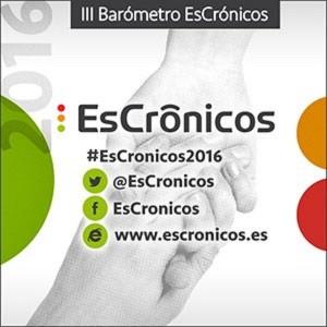 III Barómetro EsCrónicos