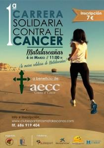 carrera solidaria AECC