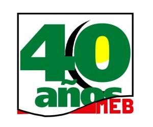 40 aniversario AMEB