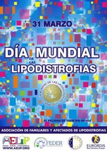 Día Mundial de las Lipodistrofias