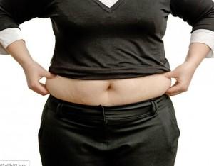 Mujer y obesidad
