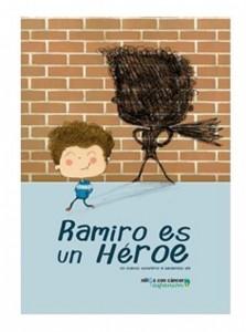 Ramiro es un héroe