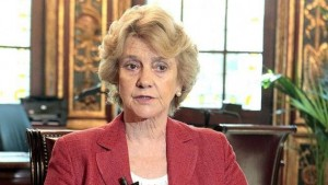Soledad Becerril, Defensora del Pueblo