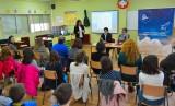 Convenio de Fundación Uno entre Cien Mil y el Ayuntamiento de Alcorcón