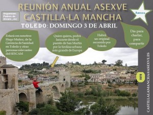 encuentro Toledo ASEXVE
