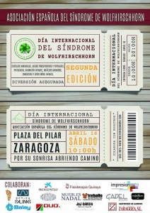 Día Mundial SWH Zaragoza