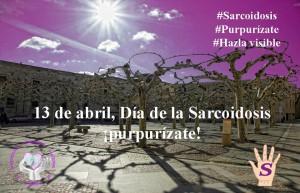 Día de la Sarcoidosis 2016