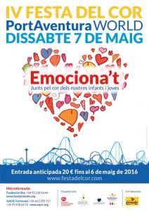 IV Fiesta del Corazón-AACIC