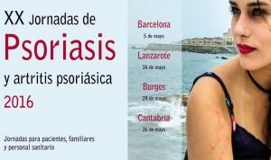 XX Jornadas Acción Psoriasis