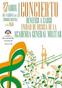 concierto Zaragoza