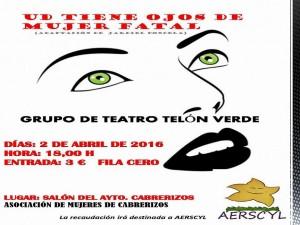 teatro solidario AERSCYL