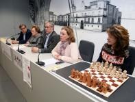 torneo ajedrez Alzheimer León