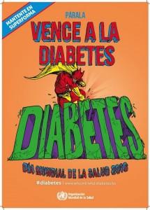 vence a la diabetes