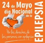 'Por los derechos de los pacientes', lema del Día Nacional de la Epilepsia