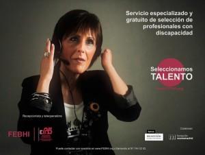 'Seleccionamos Talento'