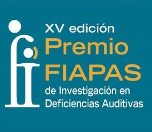 XV Premio FIAPAS