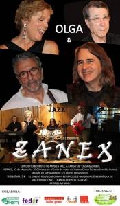 concierto AMEC