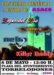 concierto ASACO Torrelodones