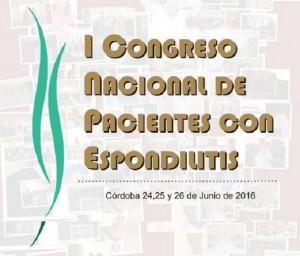 congreso pacientes espondilitis Córdoba