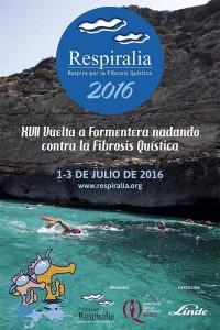 vuelta a Formentera contra la FQ