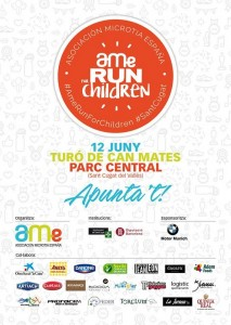 AME Run for Children