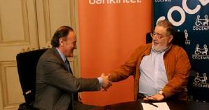 Convenio COCEMFE-Bankinter