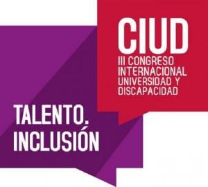III Congreso Internacional Universidad y Discapacidad