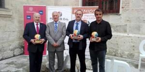 IX Premios Salud Mental CyL