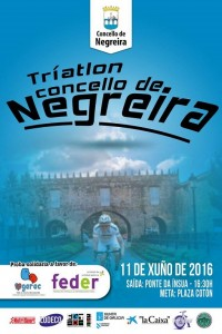 Triatlón Negreira