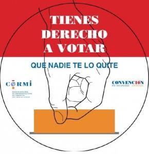 #Votaparaquetodosvotemos