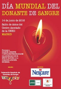acto central FEDSANG 2016