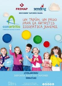 campaña ConArtritis