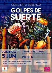 concierto ELA España